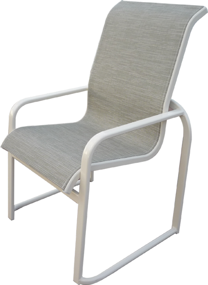 Sling Dining Chair I-55