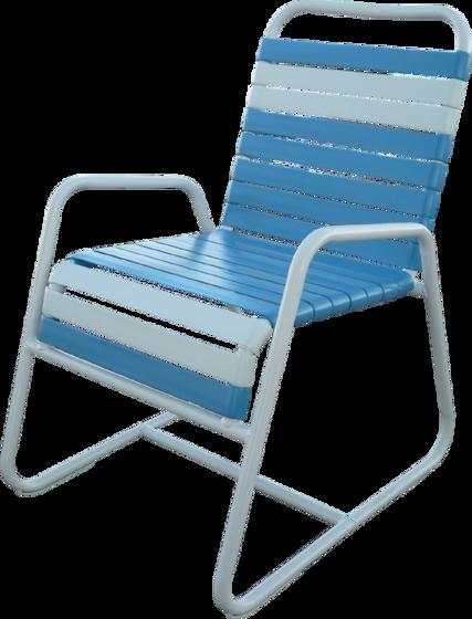Strap Beach Chair C-55