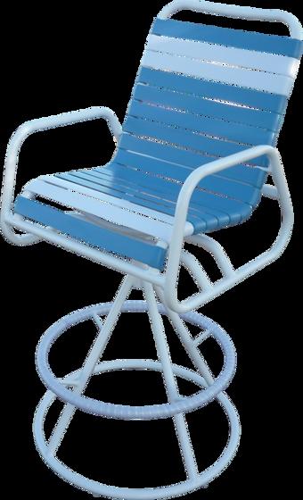 Swivel Bar Chair C-375