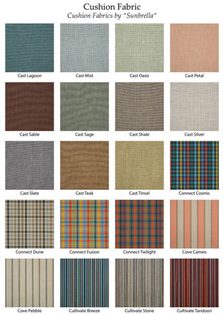 Picture for category CUSHION COLORS SEVEN