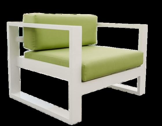 Atlantis Cushion Chair AT-50RCU