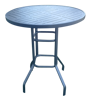 RB-36Punch 36″ All Aluminum Bar Height Table