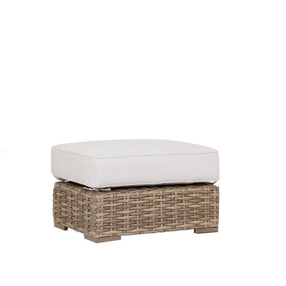Havana Ottoman Designer Outdoor Furniture
