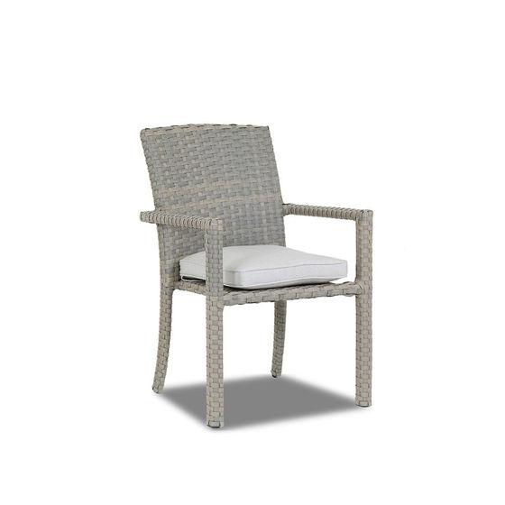 Majorca Dining Chair Designer Outdoor Furniture