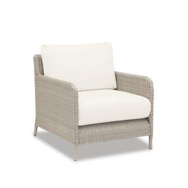 Manhattan Club Chair Designer Outdoor Furniture