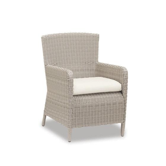 Manhattan Dining Chair Designer Outdoor Furniture