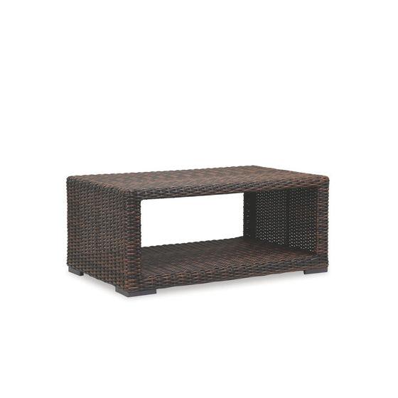 Montecito Coffee Table Designer Outdoor Furniture