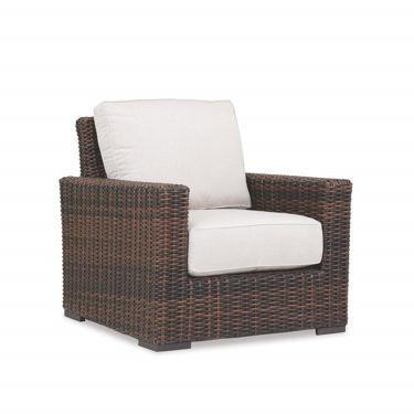 Montecito Club Chair Designer Outdoor Furniture