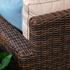 Montecito Sofa Designer Outdoor Furniture