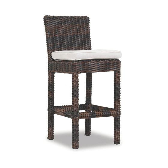 Montecito Barstoool Designer Outdoor Furniture