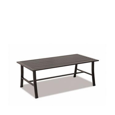 La Jolla Coffee Table Designer Outdoor Furniture