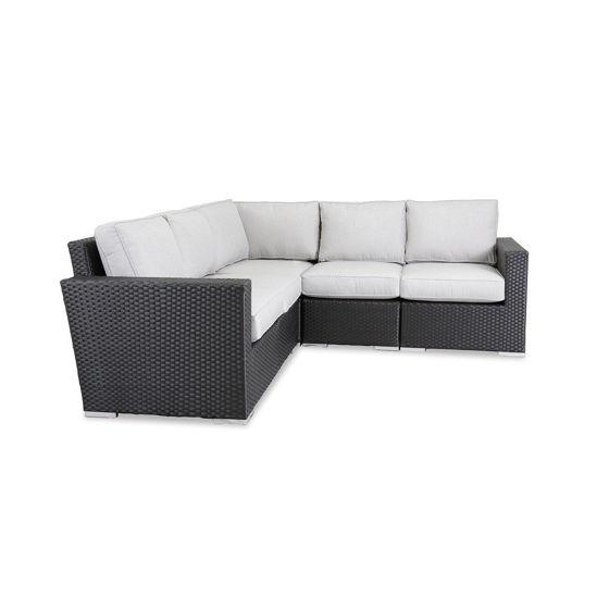Solana Sectional Designer Outdoor Furniture
