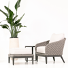 Marbella Club Chair Designer Outdoor Furniture