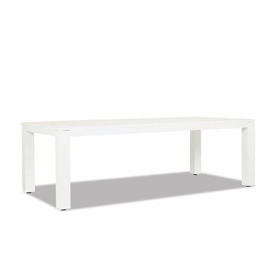 "Newport 90"" Dining Table Designer Outdoor Furniture"