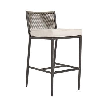 Pietra Barstool Designer Outdoor Furniture
